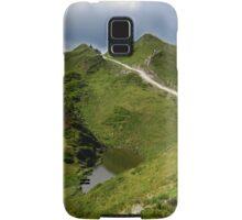 Walking the Alps Samsung Galaxy Case/Skin