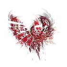 Broken Heart by MarkBowden