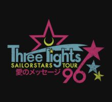 Three Lights Sailorstars Tour '96 by JollyNihilist