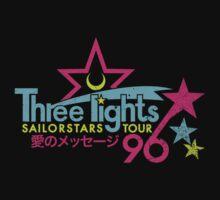 Three Lights Sailorstars Tour '96 by JollyNihilist