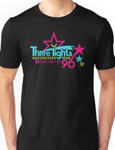 Three Lights Sailorstars Tour '96 Unisex T-Shirt