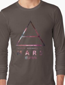 30 Seconds To Mars Universal Long Sleeve T-Shirt