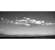 open range #1 Photographic Print