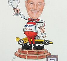 Formular 1 Terry by Brian Towers