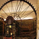 World&#x27;s largest Pelton Wheel: 30 feet by Lenny La Rue, IPA