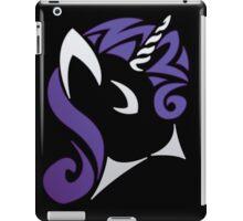 Tribal Rarity [CHU Logo] iPad Case/Skin
