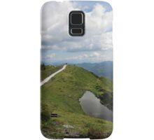 Step into the Sky Samsung Galaxy Case/Skin