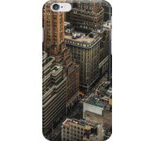 New York Tetris iPhone Case/Skin