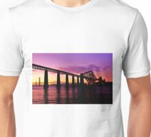 Bridge to Confuse Yanks Unisex T-Shirt