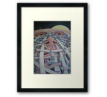 Gordian Knot Framed Print