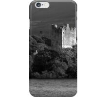 Ross Castle - County Kerry - Ireland iPhone Case/Skin