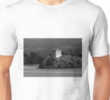 Ross Castle - County Kerry - Ireland Unisex T-Shirt