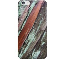 Beautiful Bark iPhone Case/Skin