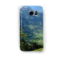 The Silent Guard Samsung Galaxy Case/Skin