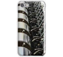 Exoskeleton iPhone Case/Skin