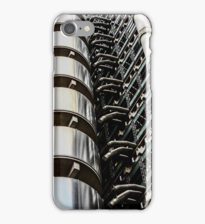 Exoskeleton iPhone Case/Skin