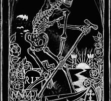 Death Card by ShayneoftheDead