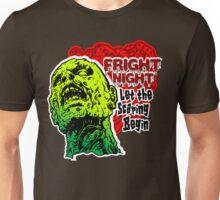 Fright Night Zombie Unisex T-Shirt