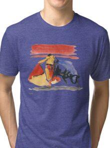 Torro & Torrero Tri-blend T-Shirt