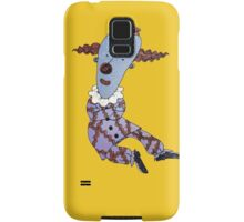 Levitating Clown Samsung Galaxy Case/Skin