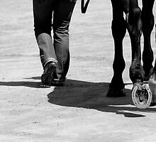 Follow my Footsteps by Ellen Einkauf