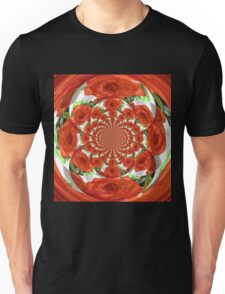 Infinity Garden Tshirt Unisex T-Shirt