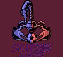 San Antonio Scorpions  Unisex T-Shirt