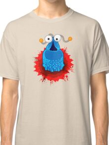 Yip Yip Alien Chest Burster Classic T-Shirt