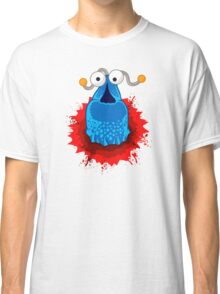 Yip Yip Alien Chest Burster Classic T-Shirt