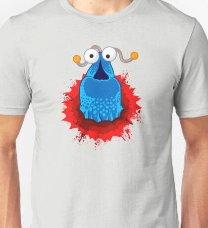 Yip Yip Alien Chest Burster Unisex T-Shirt