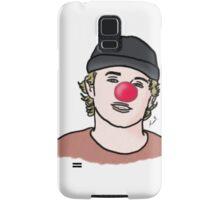 N Samsung Galaxy Case/Skin