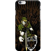 The Legend of Thrones iPhone Case/Skin