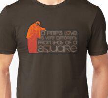 Pimp Love Unisex T-Shirt