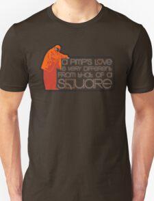 Pimp Love T-Shirt