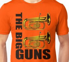 THE BIG GUNS-TUBA 2 Unisex T-Shirt