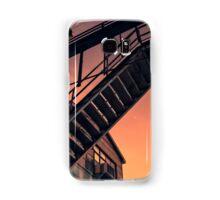 Heavenly Abandon  Samsung Galaxy Case/Skin
