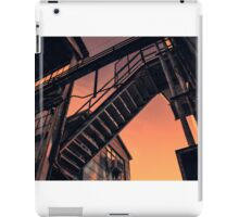 Heavenly Abandon  iPad Case/Skin