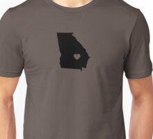 Georgia <3 Unisex T-Shirt