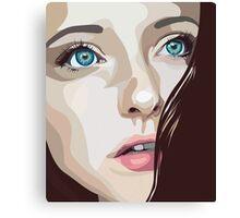 Astra Canvas Print