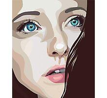 Astra Photographic Print