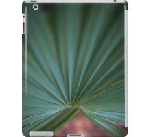 Dwarf Palmetto Sabal – Congaree National Park, South Carolina iPad Case/Skin