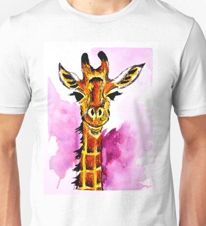 Tall Unisex T-Shirt