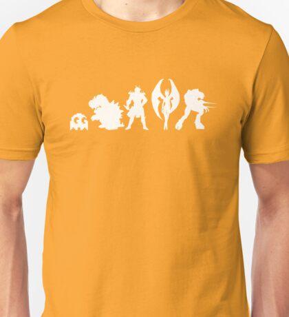 It's Evilutionary Unisex T-Shirt