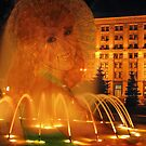 Summer in Kiev by LudaNayvelt
