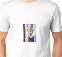 Royal Sisters Unisex T-Shirt