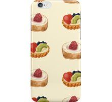 Confection Pattern iPhone Case/Skin