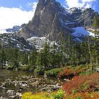 Rocky Mountains CO by lilac