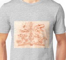 Jurassic Park - The Novel Unisex T-Shirt