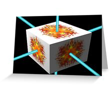 Debs Doodle Laser Box Greeting Card