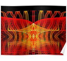 SplitsCylVania 16: The Outer Limits  (UF0325) Poster